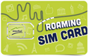 GlobalRoaming - Interrail Global Roaming SIM card